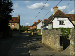 Manor Road, South Hinksey