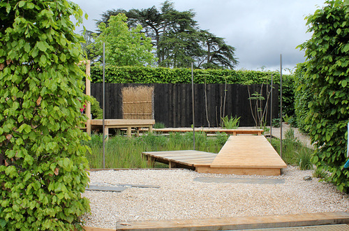 Jardin des rizières - Jardin 24 (2)
