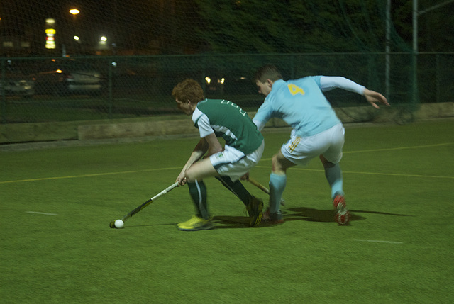 Fingal vs UCD 210114