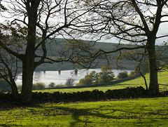 Bollinhurst Reservoir
