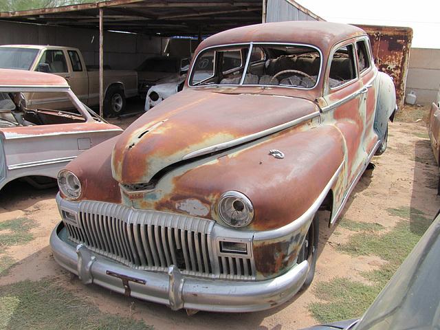 1946-1948 DeSoto