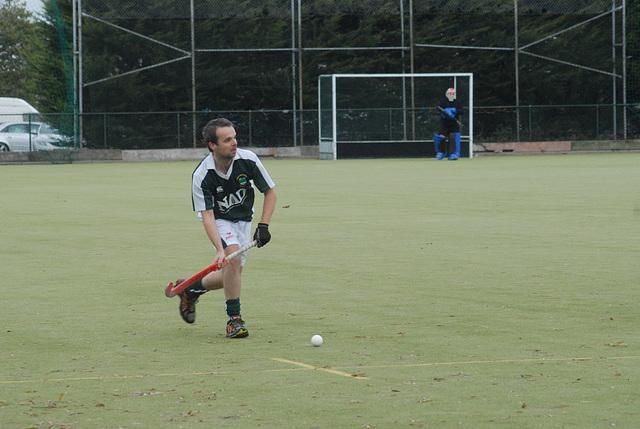 Fingal 2nd's vs Weston 091113