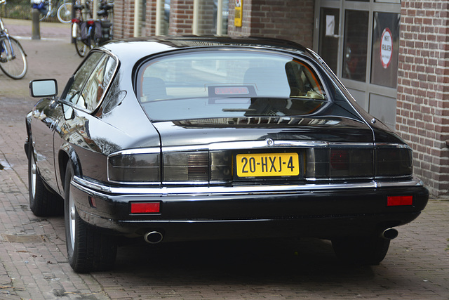 1994 Jaguar XJ-S 4.0