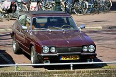 1978 Reliant Scimitar GTE Automatic