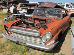 1961 DeSoto Hardtop Coupe