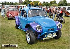 1970 VW Beetle - Baja Bug - LCK 779H