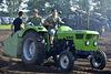 Oldtimerfestival Ravels 2013 – Deutz tractor