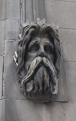 Bernard Street, Leith, Edinburgh