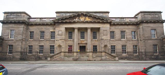 Customs House, 67 Commercial Street, Leith, Edinburgh