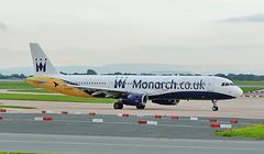 Monarch BH