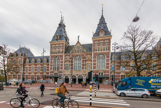 Rijksmuseum - 20131107