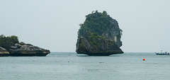 Rocks at Railay