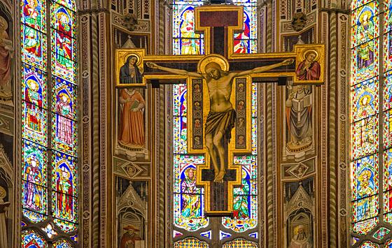 Firenze -Santa Croce