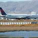 Delta N594NW departing SFO - 16 November 2013