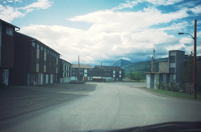 Faro, Yukon