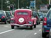 Car spotting: 1951 Citroen 11 BL Traction Avant