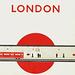 I Heart London.