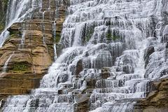 Ithaca Falls – Ithaca, New York