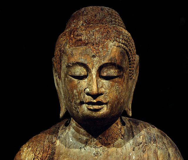 Bouddha au pays du Soleil Levant