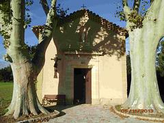 Kapelo de Gabet