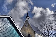 Church Rockanje
