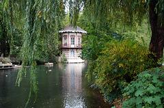 La Petite Venise de l'Eure à Chartres