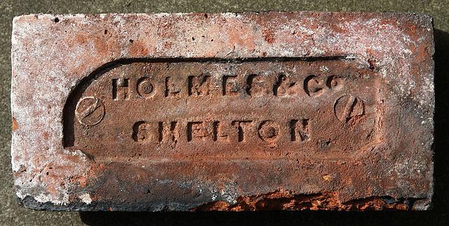 Holmes & Co, Shelton