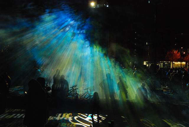 Luminale 2012, Frankfurt/Main
