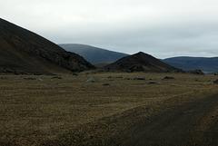 Sur la route (Islande)