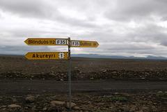 Islande le centre