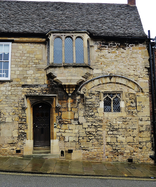 4,minster yard, lincoln cathedral close