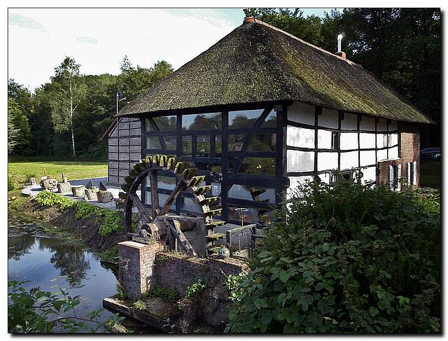 Ölmühle Tüschenbroich