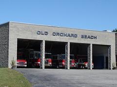 Pompiers - Fire dept.
