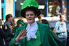 Leidens Ontzet 2013 – Parade – Irish gent