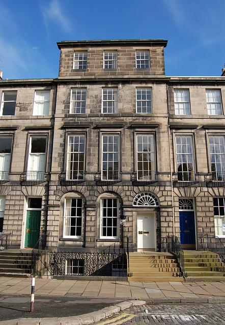 No.44 Heriot Row, Edinburgh