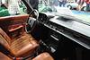 Interclassics & Topmobiel 2011 – Mercedes-Benz 240D