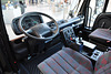 Unimog Museum – Cab of a modern Unimog
