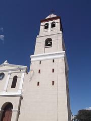 Clocher cubain / Cuban steeple / Campanario cubano.