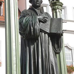 Lutherstadt - Wittenberg