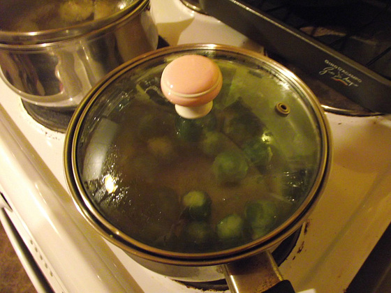 New knob for my pot lid