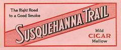 Susquehanna Trail: The Right Road to a Good Smoke