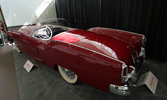 1954 Plymouth Belmont Concept Car (3734)