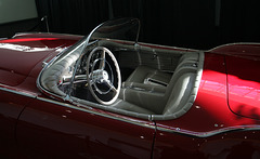 1954 Plymouth Belmont Concept Car (3735)