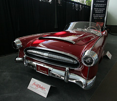 1954 Plymouth Belmont Concept Car (3736)