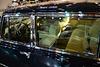 Techno Classica 2013 – Mercedes-Benz 600 interior