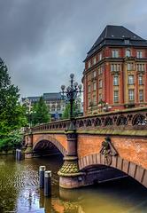 Heiligengeistbrücke (150°)