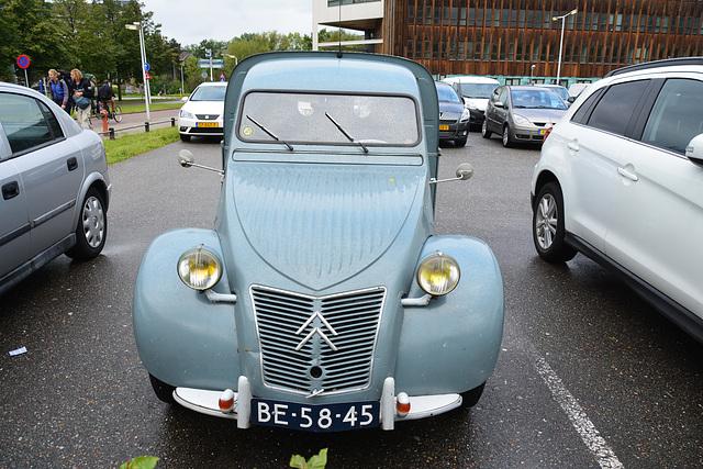 1961 Citroën AZU