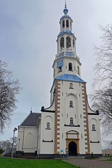 Nederland - Uithuizermeeden, Mariakerk