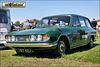 1971 Triumph 2000 Mk2 - YBT 62J