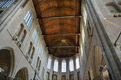 Alkmaar 2014 – Grote of Sint-Laurenskerk – Choir